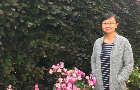 中国留學博士获新新西兰乳腺癌协会8万基金用于太极疗法